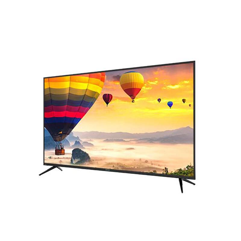 Sharp TV Android TV Version 9 รองรับการใช้งาน Netflix, Google Play และ YouTube