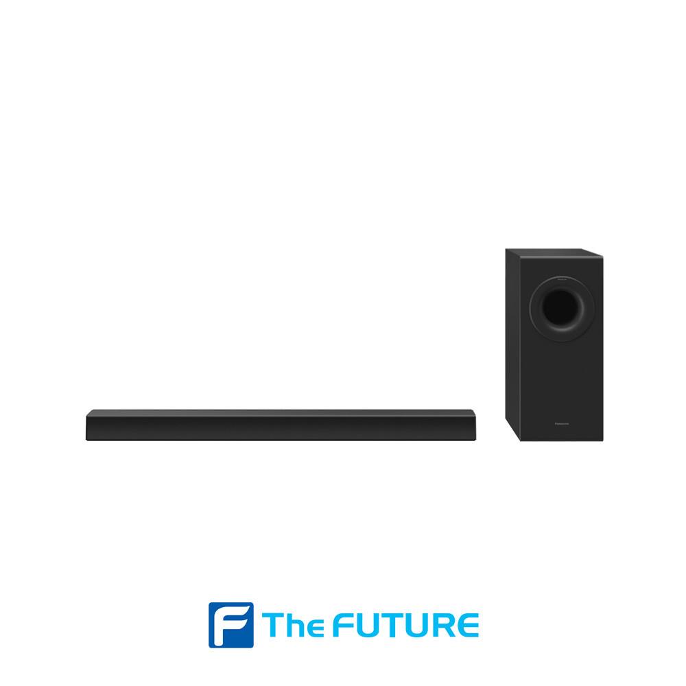 Soundbar Panasonic รุ่นใหม่ SC-HTB490GJK