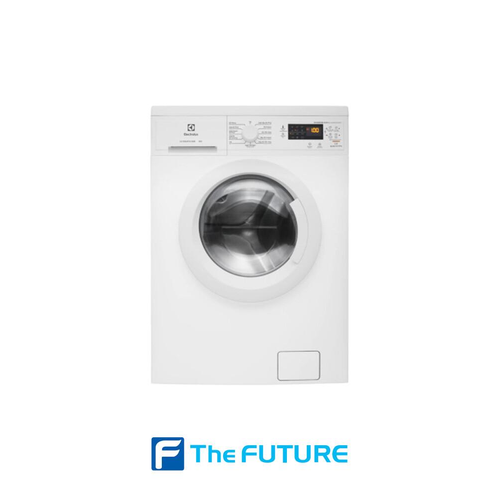 เครื่องซักผ้า เครื่องอบผ้า Electrolux รุ่น EWW8025DGWA