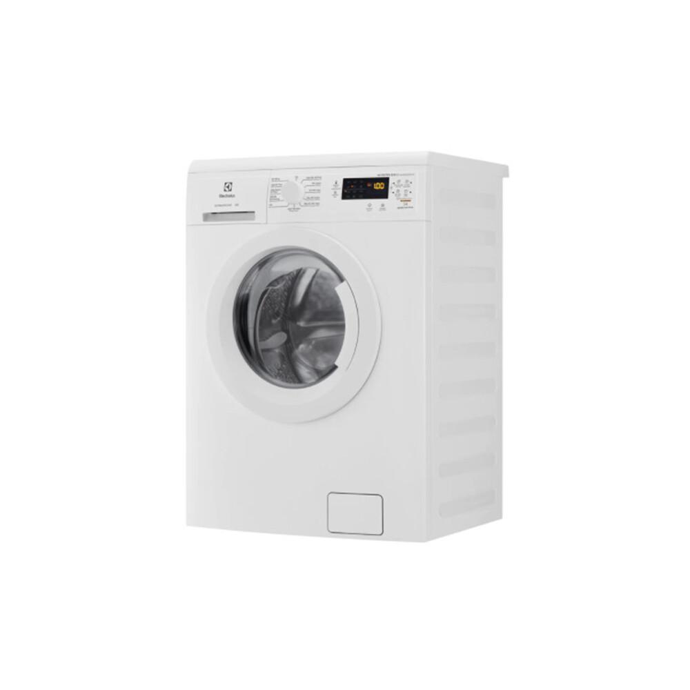 Electrolux เครื่องซักผ้า พร้อมเครื่องอบผ้า รุ่น EWW8025DGWA