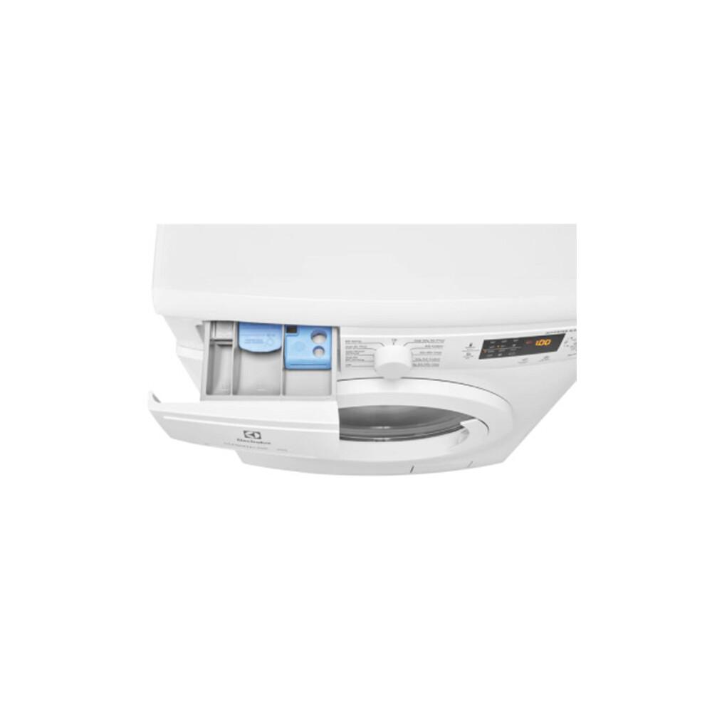 เครื่องซักผ้า Electrolux มีฟังก์อบผ้าในตัว ซัก 8 กก. อบ 5 กก.
