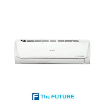 ซื้อแอร์ Sharp ส่งฟรีพร้อมติดตั้ง 24000 BTU Inverter