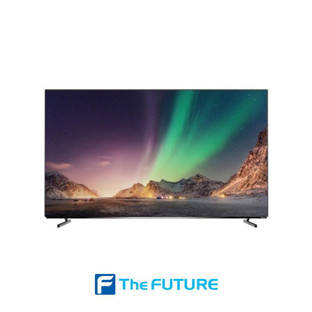 ทีวี OLED Panasonic รุ่นใหม่ 2021 TH-65JZ950T