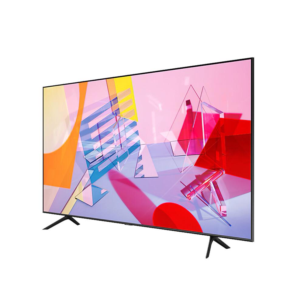 ร้านขายทีวี Samsung QLED Q60T 75 นิ้ว