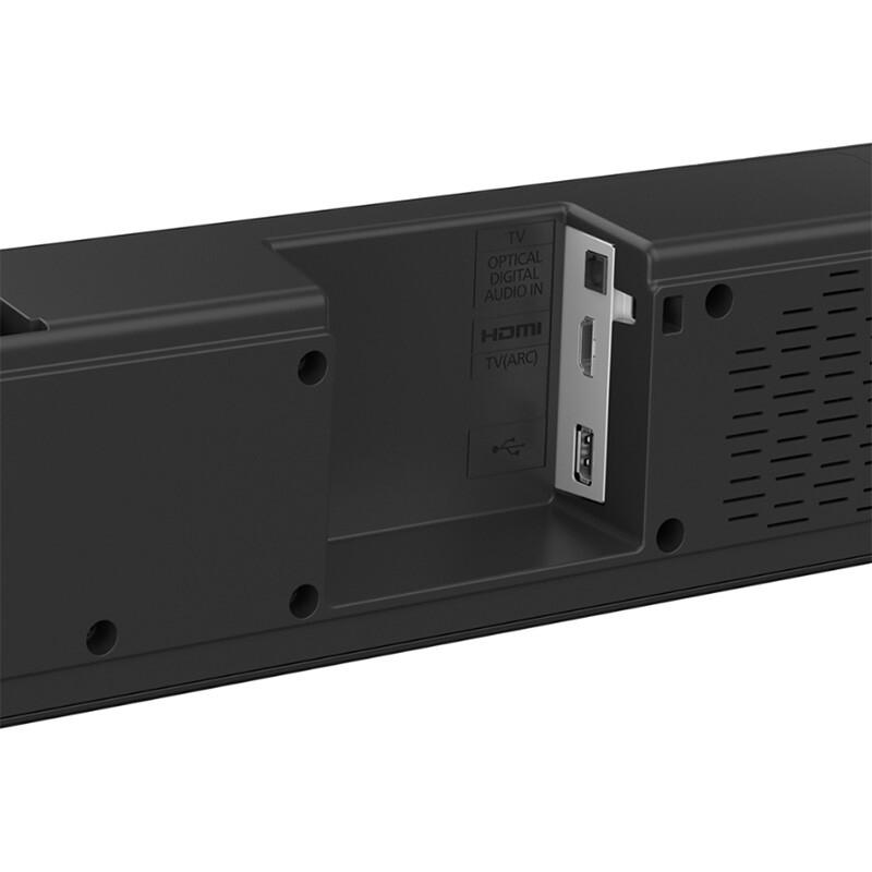 ซาวบาร์ Panasonic รุ่น SC-HTB490GJK