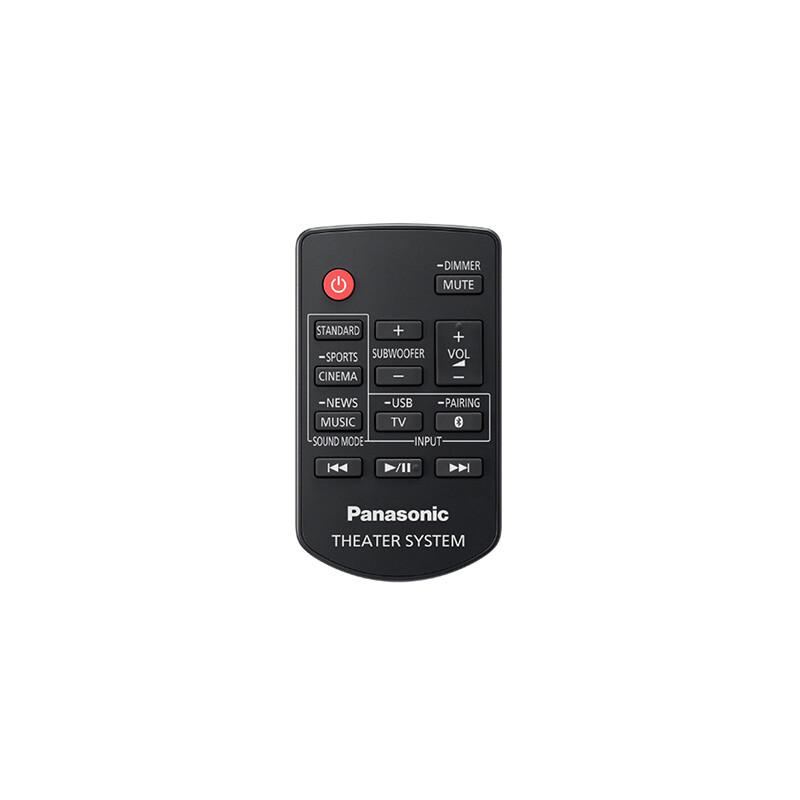 รีโมท Soundbar Panasonic รุ่น SC-HTB490GJK
