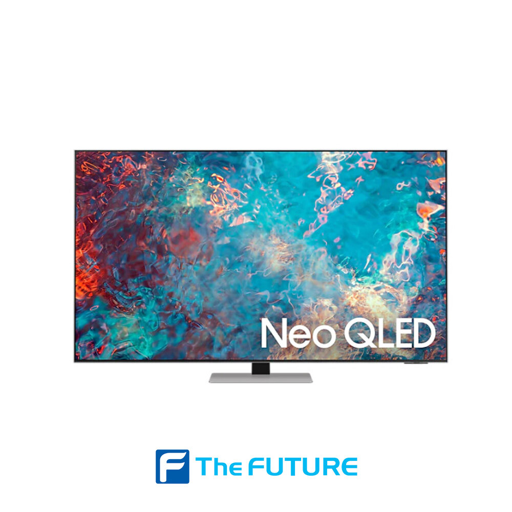 Neo QLED Samsung รุ่นใหม่ 2021 ราคา QN85A