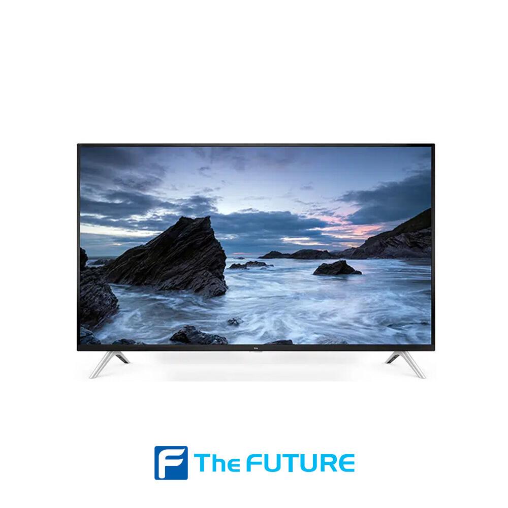 ทีวี TCL รุ่น 32D3000 ดิจิตอลทีวี 32 นิ้ว รุ่นใหม่