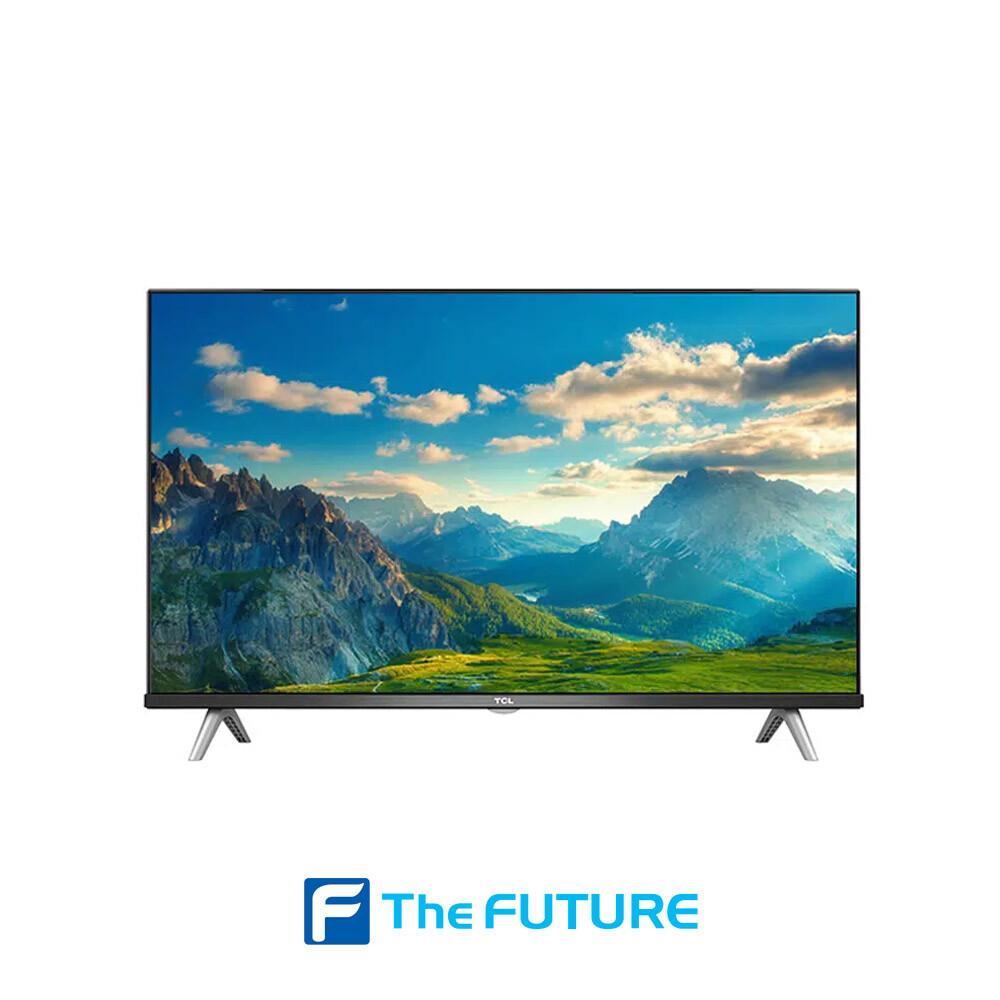 ทีวี TCL S66A สมาร์ททีวีขนาด 40 นิ้ว
